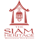 logo the siam heritage